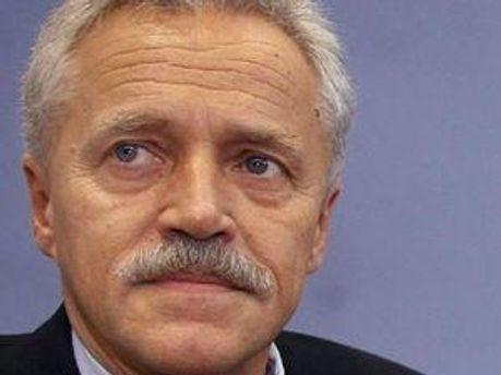 Председатель Службы защиты конституции ФРГ Хайнц Фромм