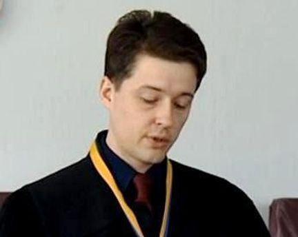 Константин Садовский