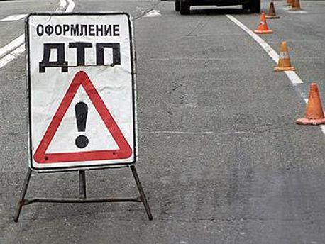 Пять человек стали жертвами ДТП на Кировоградщине