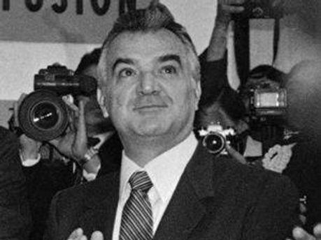 Мигель де ла Мадрид