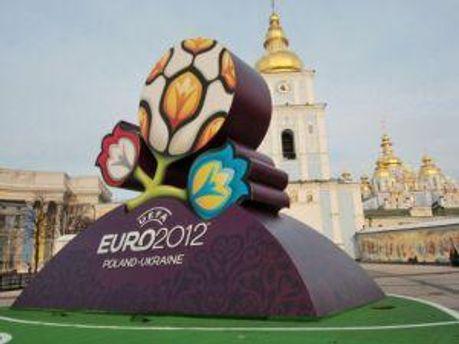 На матчи ЕВРО-2012 - выходные
