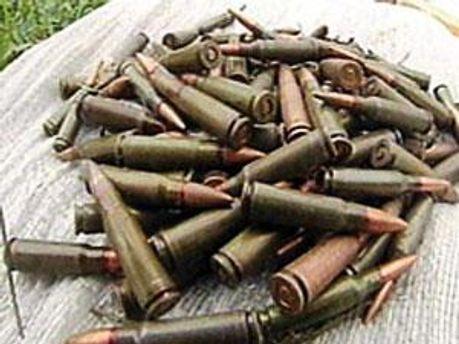 МЧС подало заявку на уничтожение снарядов