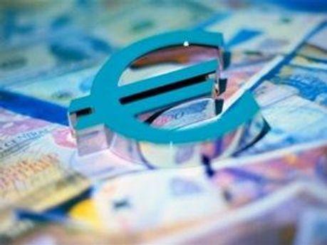 Символ евровалюты