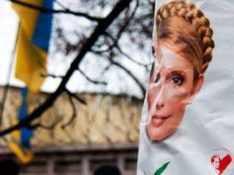 Больницу для Тимошенко проверят