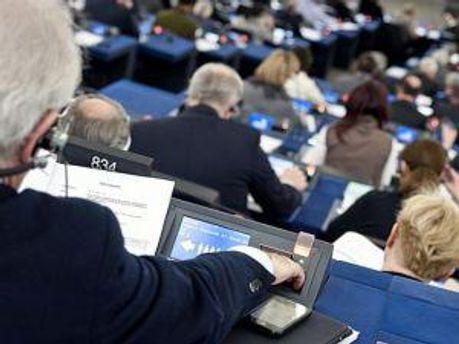На засіданні Euronest