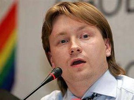 Микола Алєксєєв
