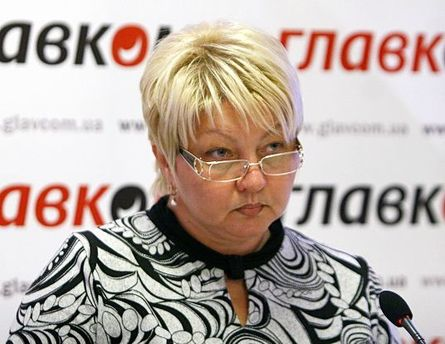 Раиса Моисеенко