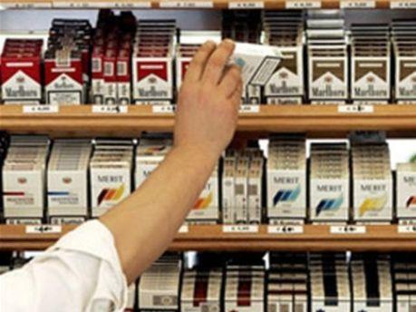 Сигареты подорожают на 14,8%
