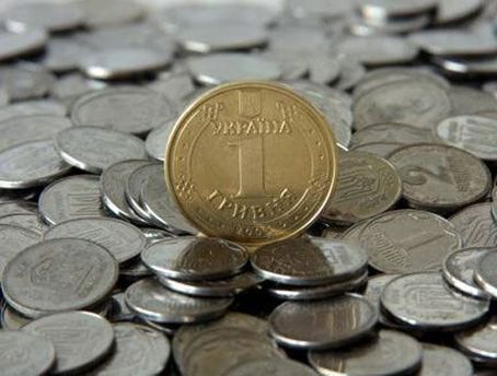Совокупные доходы в первом квартале - 77,182 миллиарда гривен