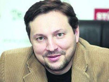 Юрій Стець