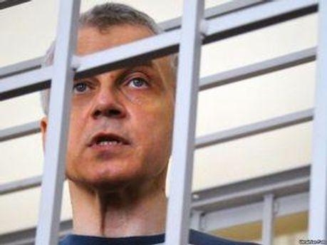 Іващенко просить суд призначити судово-медичну експертизу стану його здоров'я