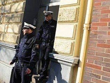 Німецька поліція