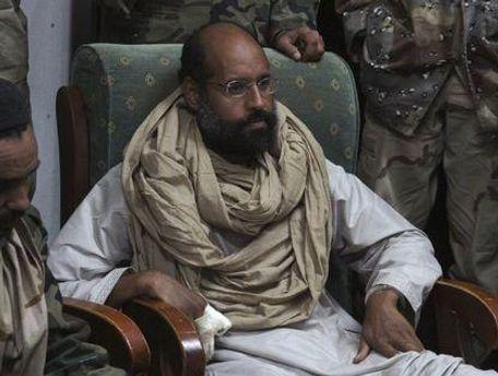 Сейф аль-Іслам
