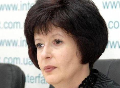 Єдиним кандидатом на посаду є Валерія Лутковська