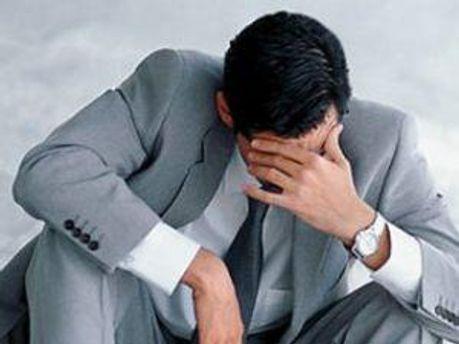 Украинцы чувствуют себя несчастными из-за финансового недостатка