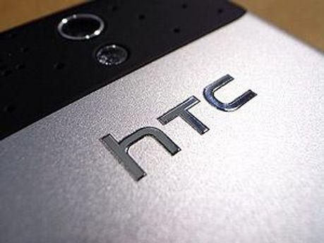 Задня панель смартфону HTC