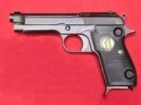 Пистолет фирмы Tariq