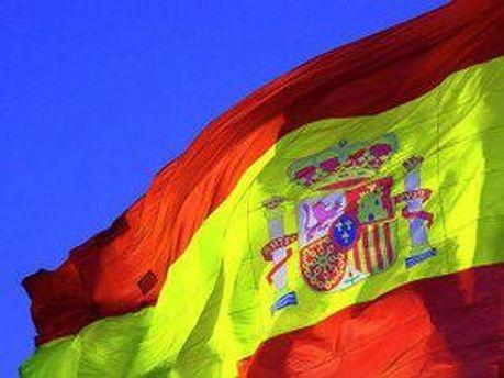 Іспанський стяг