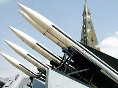 Ядерна зброя КНДР
