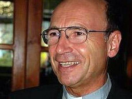 Глава католической церкви в Азербайджане Владимир Фекете