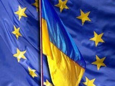 Администрация Президента: Украина должна подготовиться к работе в рамках ЗСТ с Евросоюзом