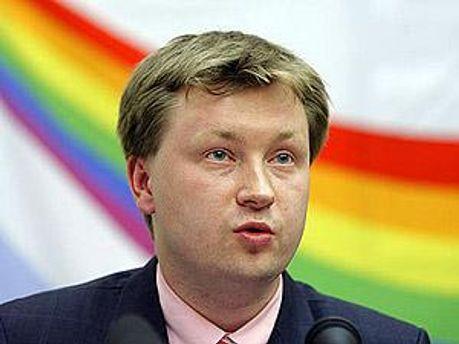 Микола Алексєєв