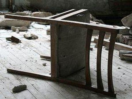 На Буковине сын убил стулом 80-летнюю мать