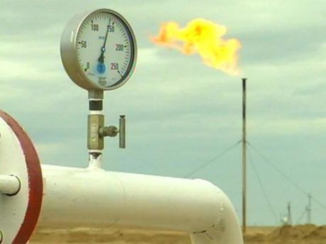 Норму о закупках газа хотят изменить в законе