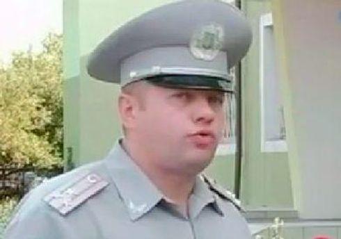 Валерій Зінченко