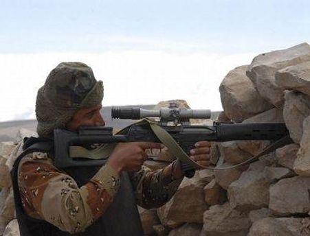 Военный армии Йемена