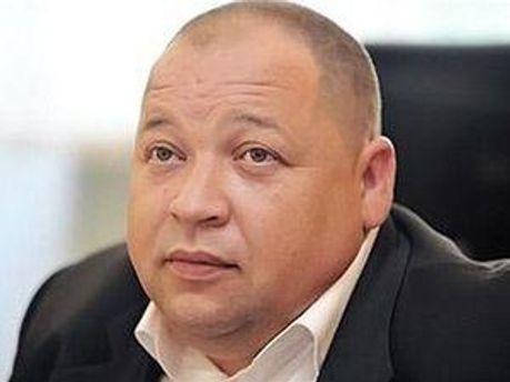 Владислав Забарський