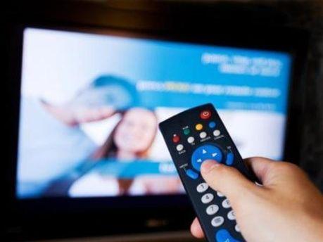 100 миллионов гривен направят на ТВ-приемники