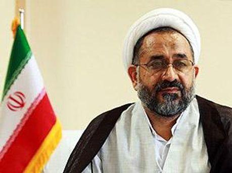 Міністр безпеки і розвідки Ірану Гейдар Мослехі
