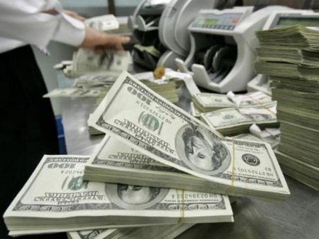 В правительстве хотят занять заграницей 17,6 миллиарда гривен