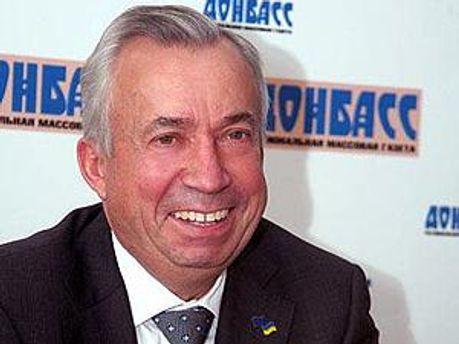 Городской глава Донецка Александр Лукьянченко