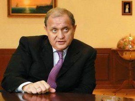 Премьер-министр АР Крым Анатолий Могилев