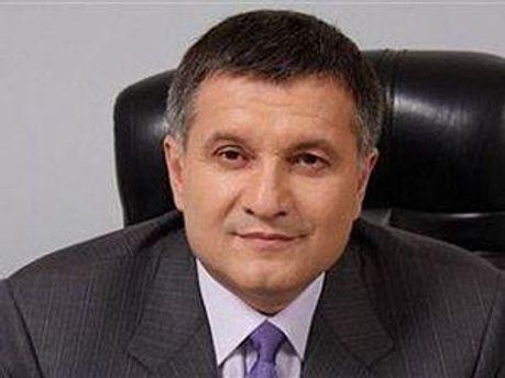 Экс-губернатор Харковщины Арсен Аваков