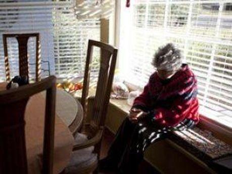 Больных деменцией станет больше