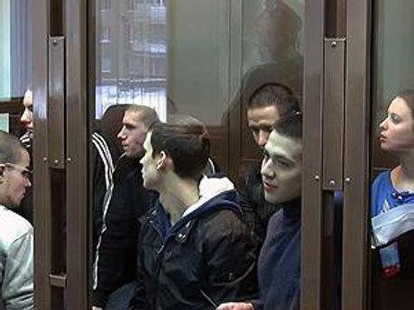 Члены АБТО в суде
