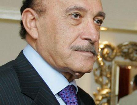 У екс-віце-президента Омара Сулеймана відібрали право на президентство
