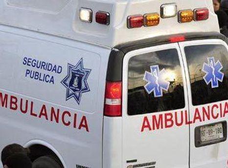 У Мексиці перевернувся автобус зі студентами, є загиблі