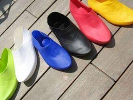 Эко-кроссовки из Испании