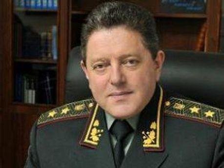 Александр Лисицкий