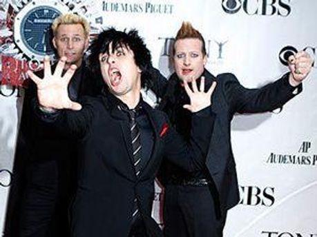 Гурт Green Day