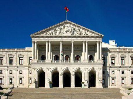 Парламент Португалії