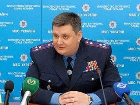Сергей Погодов