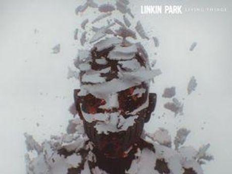 Обкладинка нового альбому Linkin Park
