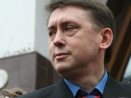 Николай Мельниченко