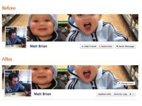 Аватарки у Facebook