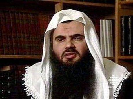 Абу Катада